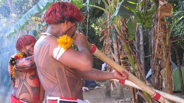 O que aprendi sobre a vida e a natureza no Encontro de Culturas da Chapada dos Veadeiros