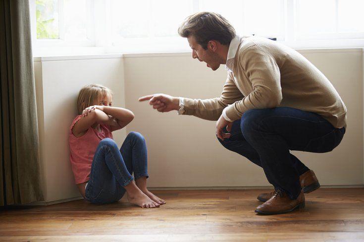 O difícil legado de quem foi abusado verbalmente durante toda a infância