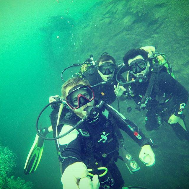 Mergulho em Rifaina se consolida e agência lança pacotes para quem não tem curso ou certificação