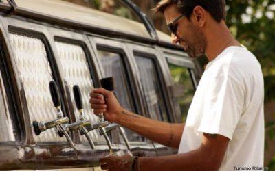 Festival de Cervejas Artesanais em Rifaina atrai turistas e cervejeiros da região