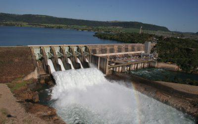 ENGIE alerta para risco de navegação próximo à usina hidrelétrica de Jaguara