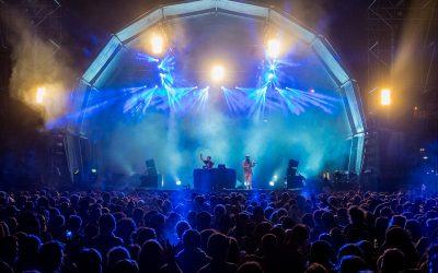 Festival Músicas do Mundo chega a sua 20ª edição