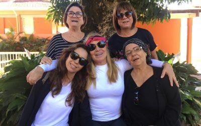 Guia de viagem para a mulher independente
