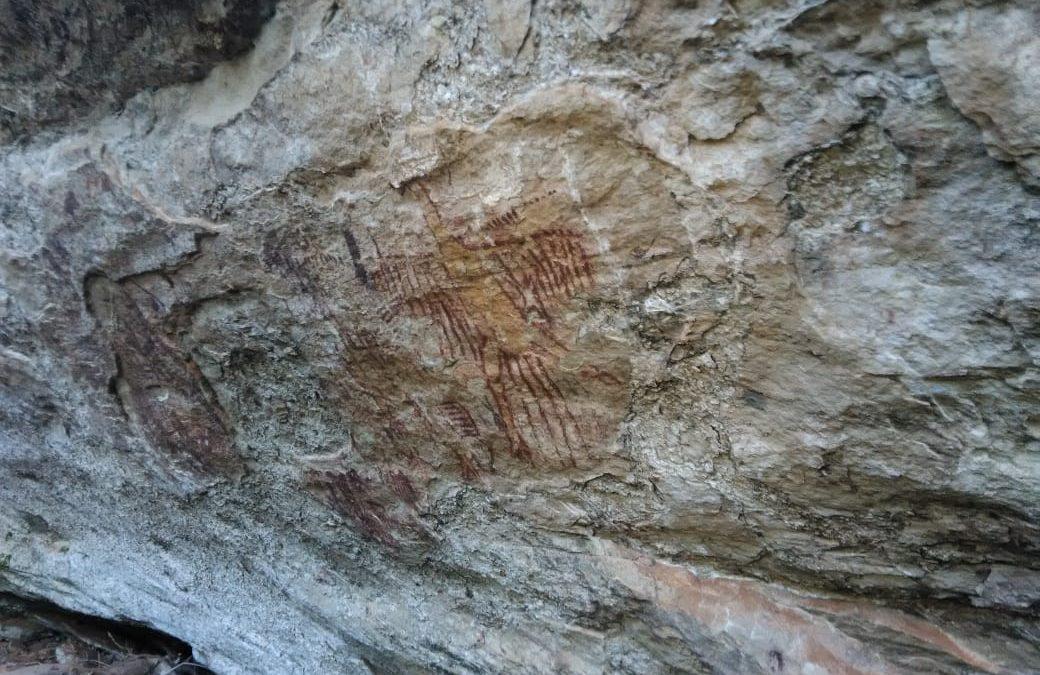 Sítios Arqueológicos inéditos no estado são encontrados na região