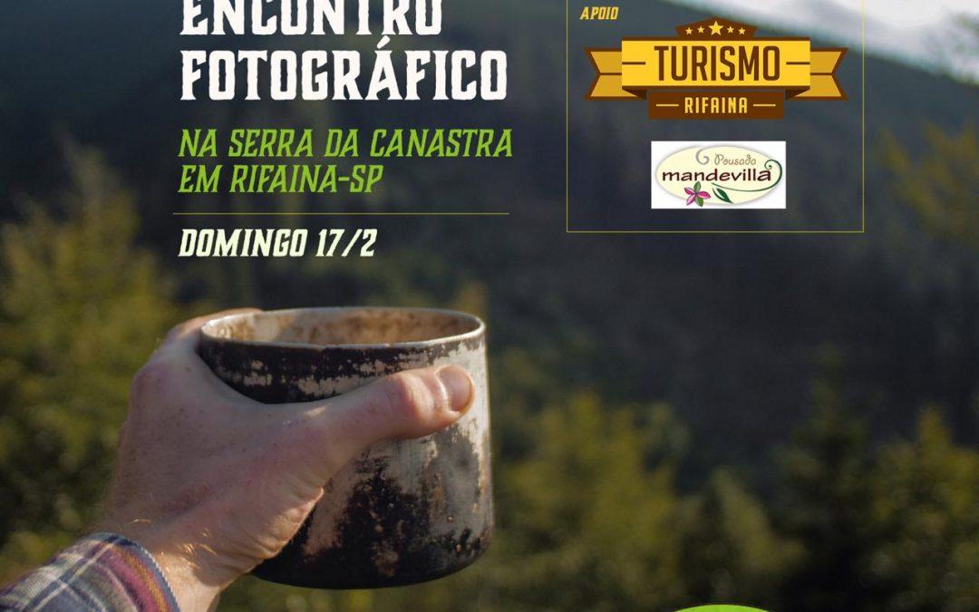 Encontro fotográfico em Rifaina terá imersões históricas com gostinho de café
